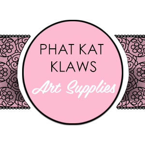 Phat Kat Klaws Art Supplies